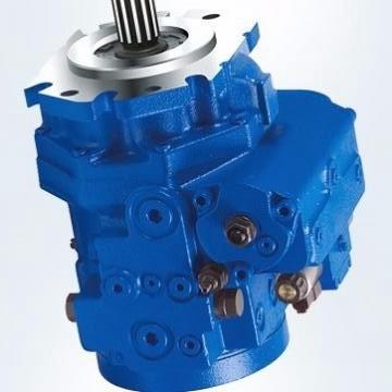 Hengyuan 160MCY14-1B CY pompe à piston