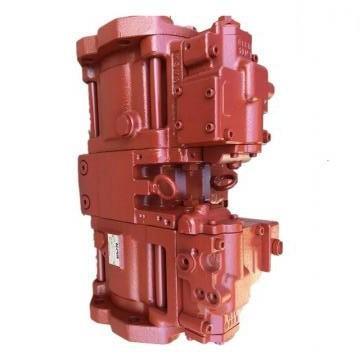 Vickers PV016R1K1T1NFFD PV pompe à piston