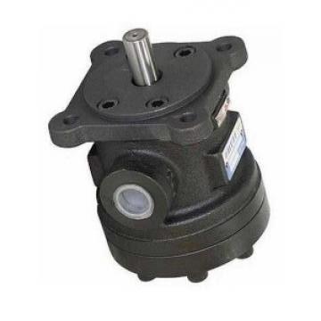 Vickers PVB10RSY41C12 PVB pompe à piston