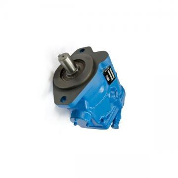 Vickers PVB20RSY31C11 PVB pompe à piston
