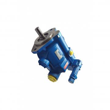 Vickers PVB5RSY31C11 PVB pompe à piston