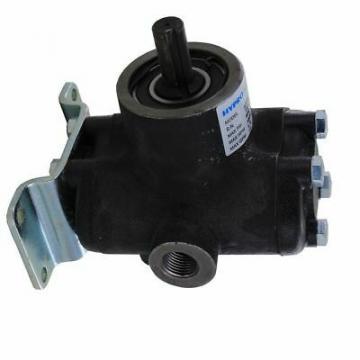 Hengyuan 10MCY14-1B CY pompe à piston