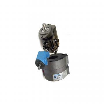 Hengyuan 160SCY14-1B CY pompe à piston