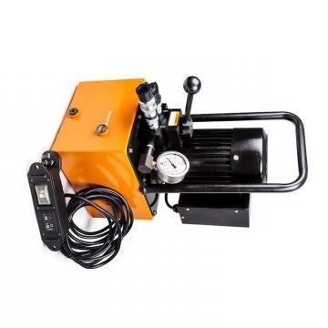 Vickers PV016R1K1T1NDLZ+PVAC2MCMNSJW35 PV 196 pompe à piston