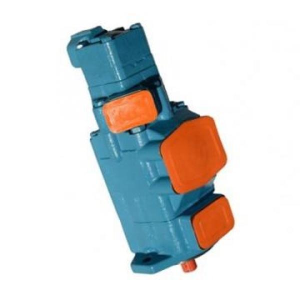 Vickers PVB10-LS-31-CC-11-PRC PVB pompe à piston #3 image