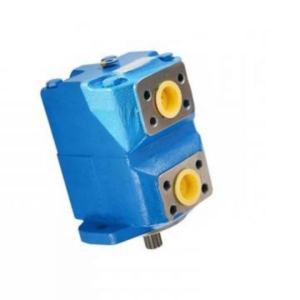 Vickers PVB5-RSW-20-CM-11-PRC PVB pompe à piston #1 image
