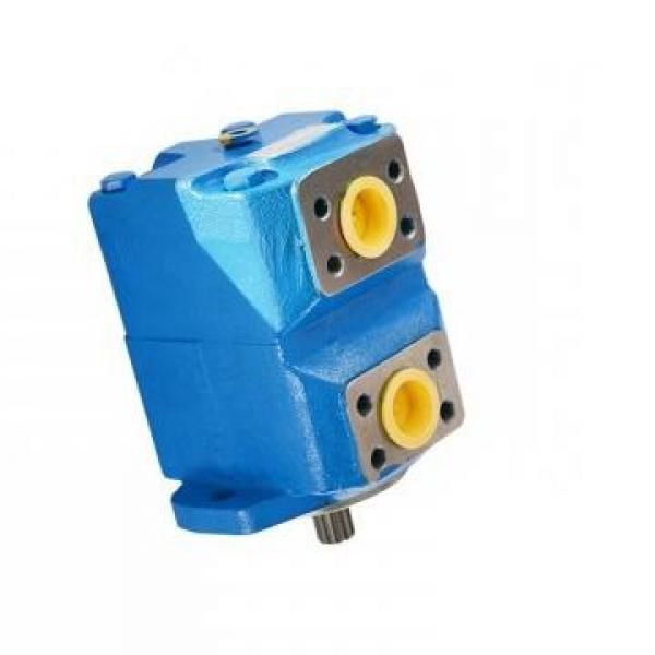Vickers PVB5RSY20C11 PVB pompe à piston #3 image