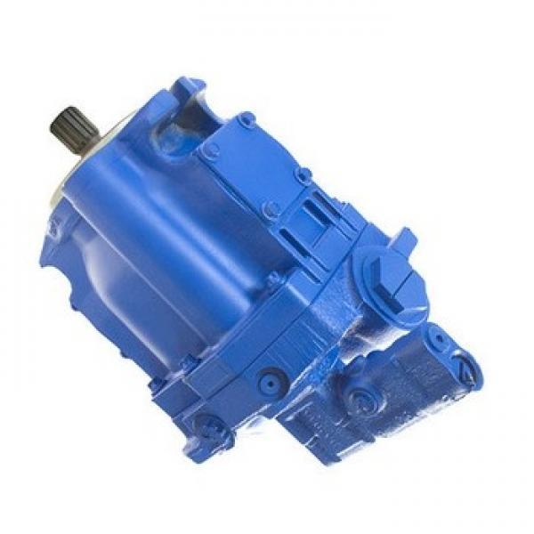 Vickers PVB20-LS-20-CC-11-PRC PVB pompe à piston #1 image