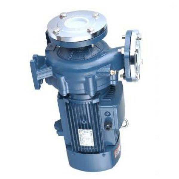 Vickers PVB15-LS-31-CE-11-PRC PVB pompe à piston #1 image