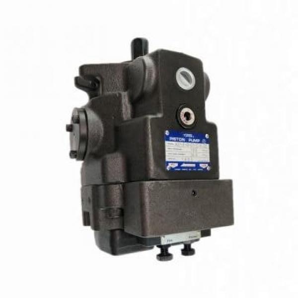 Vickers PVB5-LS-20-CG-11-PRC PVB pompe à piston #1 image