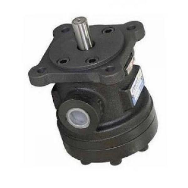 Vickers PVB15-LS-31-CMC-11-PRC PVB pompe à piston #2 image