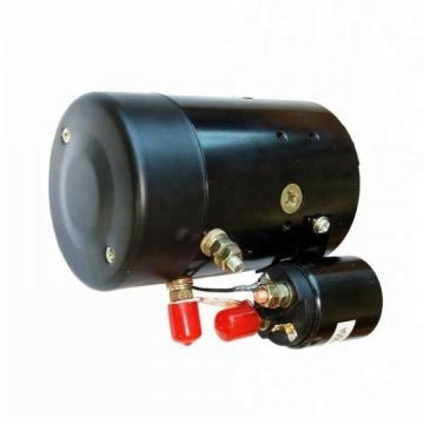 Vickers PV016R1K1T1NMMW4545 PV 196 pompe à piston #1 image